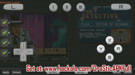 drastic ds emulator full version hack download drastic ds emulator apk full version free
