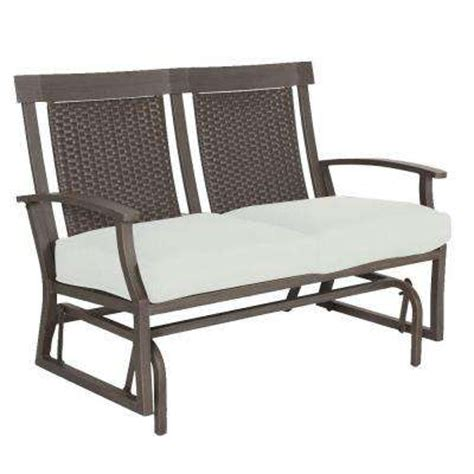 Patio Glider Cushions Outdoor Gliders Patio Chairs Patio Furniture The