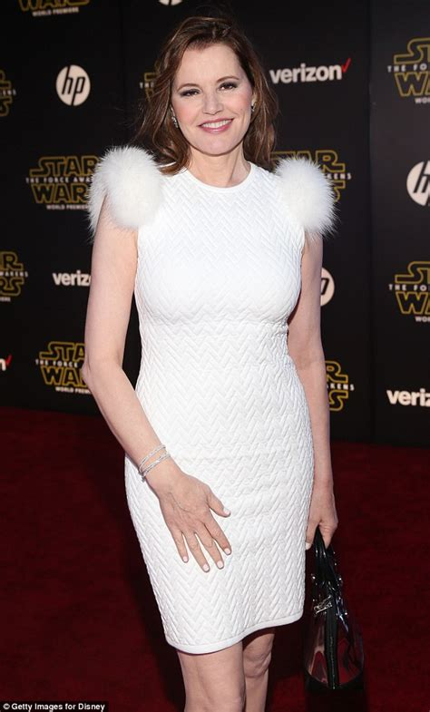 hollywood actress figure size list how to get the toned arms of hollywood actress geena davis