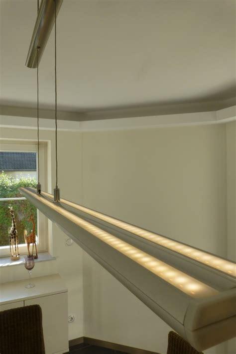 wohnzimmer leuchte diy led wohnzimmer esstisch leuchte