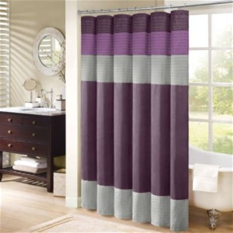 Grey And Purple Curtains Grey And Purple Bathroom Ideas For The Home