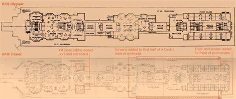 Blueprints For Cabins a deck