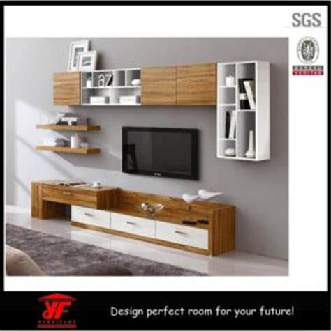 hd furniture tv showcase home combo china combination of modern wooden furniture lcd tv stand