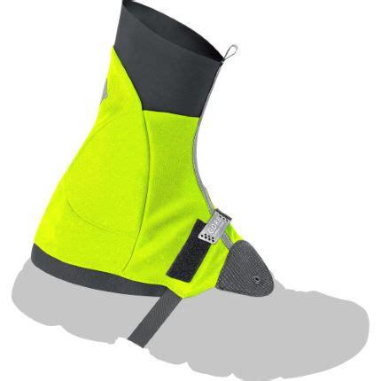 running shoe gaiters wiggle running wear x running shoe gaiter aw15