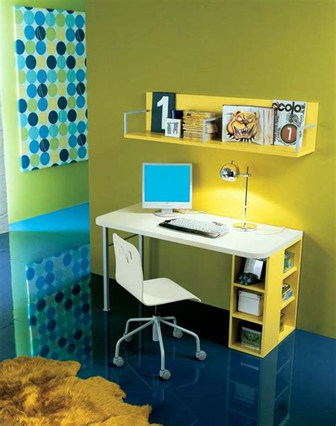 kids room designs and children s study rooms study table design furniture photograph kids study room de