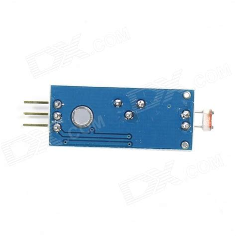 photoresistor module arduino photoresistor sensor module for arduino works with official arduino boards free shipping