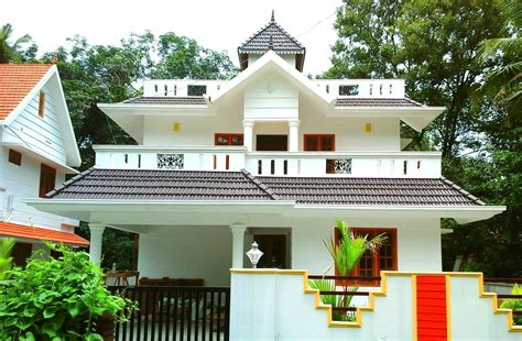 understanding  traditional kerala styled house design