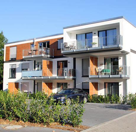 4 neubauten mit je 9 eigentumswohnungen im soester - Wohnen Soest
