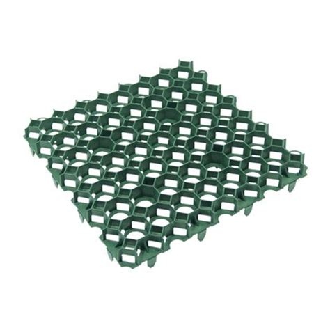 Rasengittersteine Kunststoff Befahrbar by Rasengitter Kunststoff Gr 252 N Kaufen Bei Obi