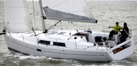 hanse  vira yatcilik delphia yachts yelken okulu