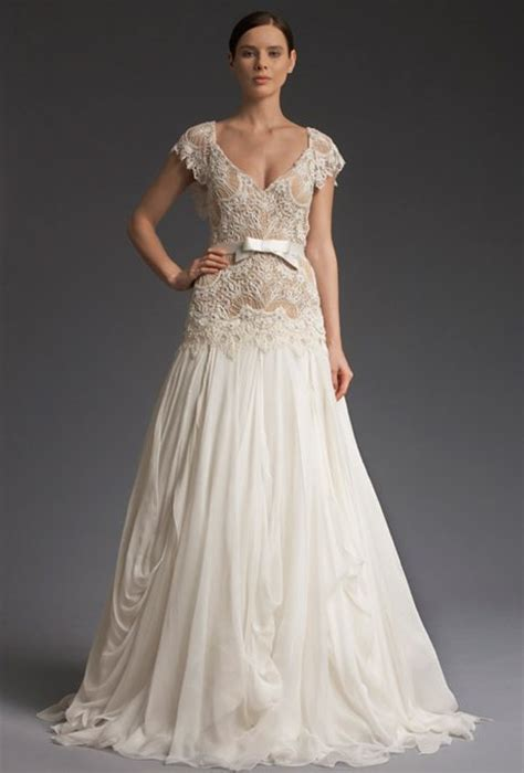 renew vows dresses on a free flowing fall bridal gowns for your vow renewal i