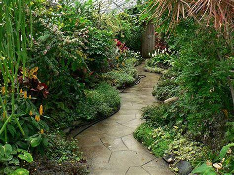 Gardens Of Allen by Allan Gardens