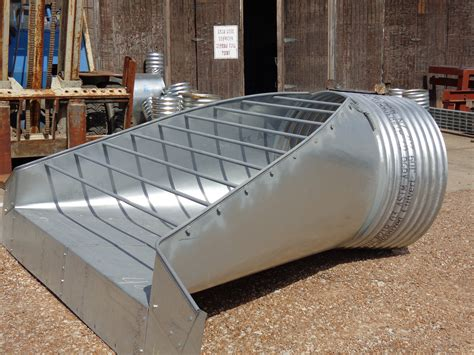 culvert end sections metal end sections metal culverts