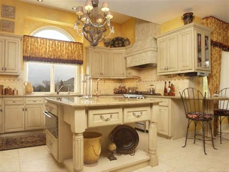 tuscan kitchen ideas tuscany kitchen would change wall color with