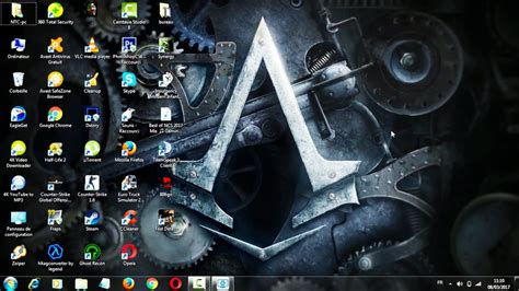 wallpaper engine not working windows 10 assassin s creed syndicate logo for wallpaper engine build