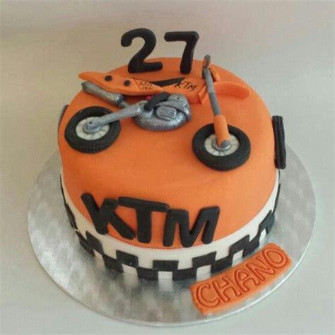 Ktm Bike Cake 34 Best Images About Cumple Bernie On
