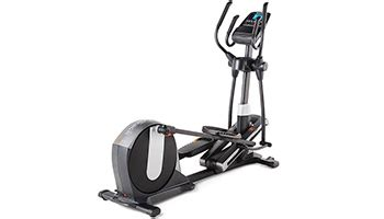 nordictrack  folding elliptical trainer   price