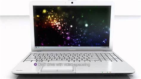 toshiba satellite c855 laptop