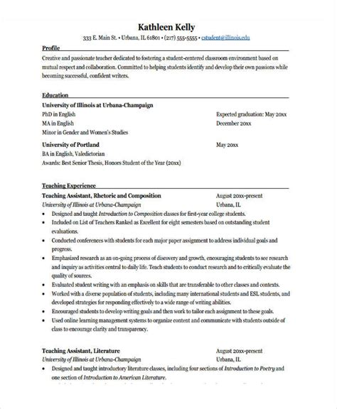 resume format for applying lecturer post fresher lecturer resume templates 5 free word pdf