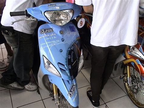 Cover Jari2 Warna By Trendy Motor mio aneka warna aneka rasa motor trend