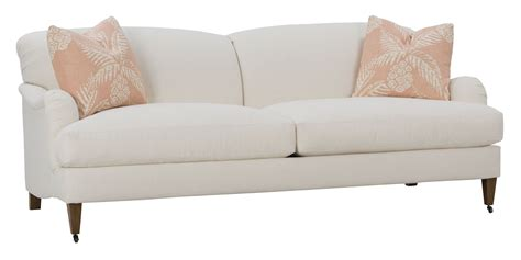 sofa tight back fabric tight back sofa collection with arms club