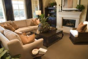Beige Leather Sectional Sofa 46 Swanky Living Room Design Ideas Make It Beautiful
