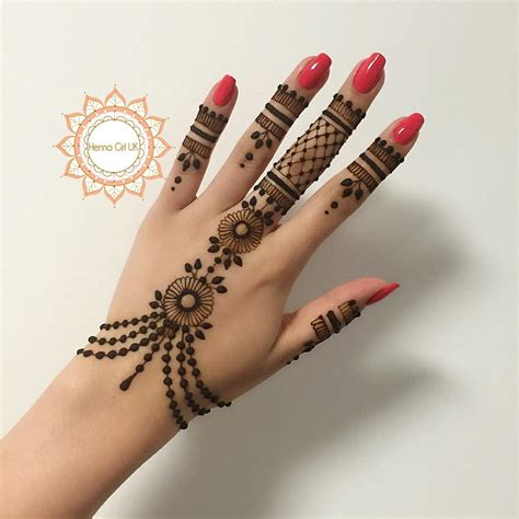 henna style tattoo artists uk 125 new simple mehndi henna designs for buzzpk