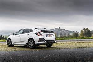 new honda civic driven in pictures evo