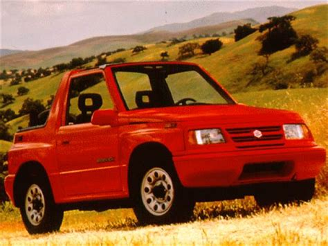 1993 suzuki sidekick pricing ratings reviews kelley blue book suzuki sidekick pricing ratings reviews kelley blue book