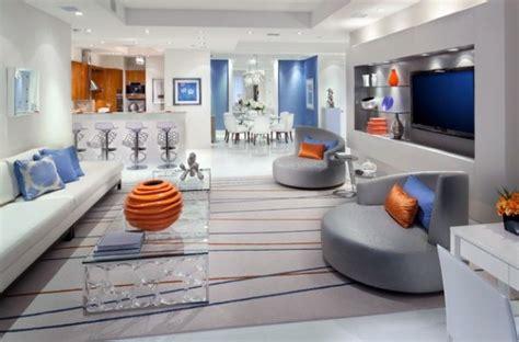 Moderne Wohnzimmer Sets by Luxury Living Room Set 70 Modern Interior Design Ideas