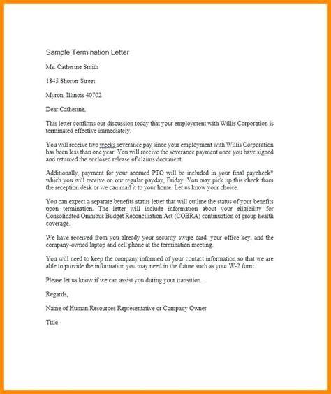 termination letter template australia employment letter citybirds club