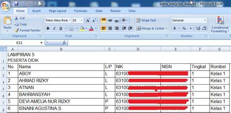 tutorial merubah pdf ke excel cara merubah convert file pdf ke excel tanpa software