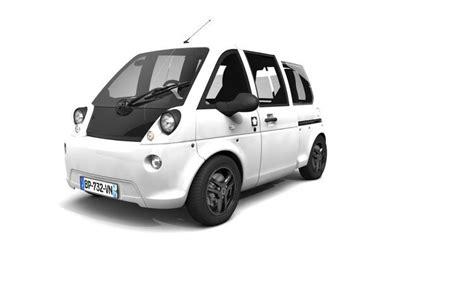 Mia Auto by Mia Electric Elektrische Auto Nieuws En Modellen