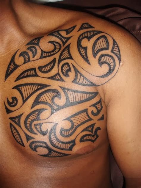 tribal skull tattoos for men best tattoo design ideas