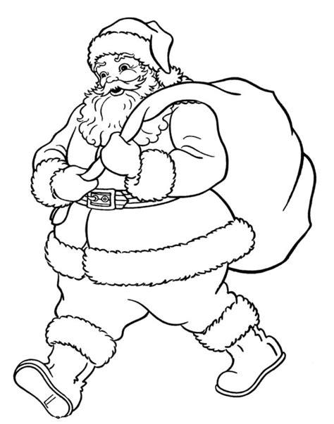 Imagens de Natal para imprimir e pintar - Educação Online