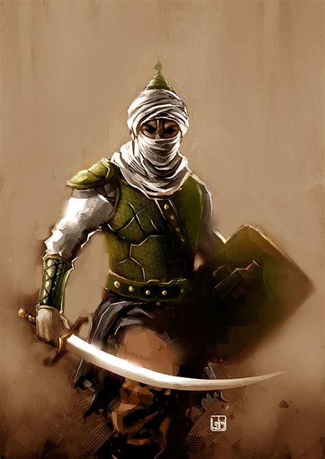 muslim tattoo artist muslim army colored by zamzami deviantart com on