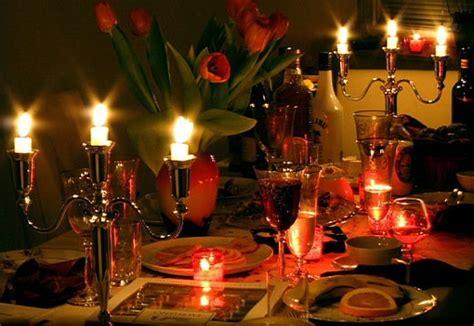 ristorante lume di candela cena romantica a lume di candela ristoranti al buio per l