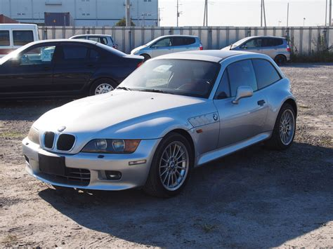 1999 bmw z3 coupe 1999 bmw z3 coupe pictures information and specs auto
