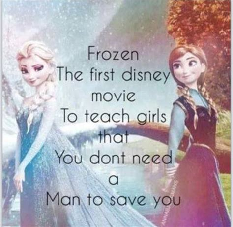 best frozen film quotes frozen quotes pinterest