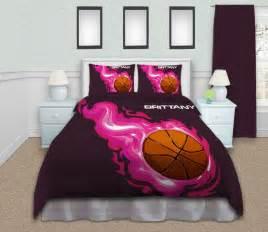 Basketball Bedding Sets Twin Queen King Basketball