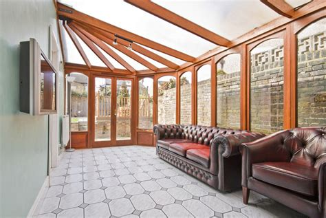 Is An Extension Cheaper Than a Conservatory?