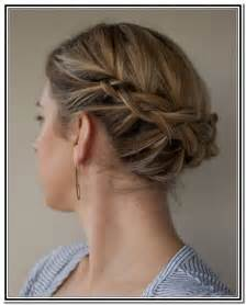 Updos for short hair pinterest hair color new fashion ideas