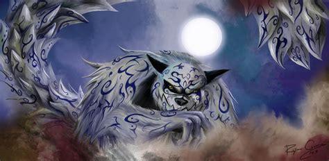 Kaos Anime Tailed Beast shukaku 430419 zerochan