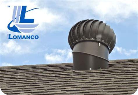 Turbine Ventilator Warna Mustaka Vent 18 lomanco vents tileridge trv4