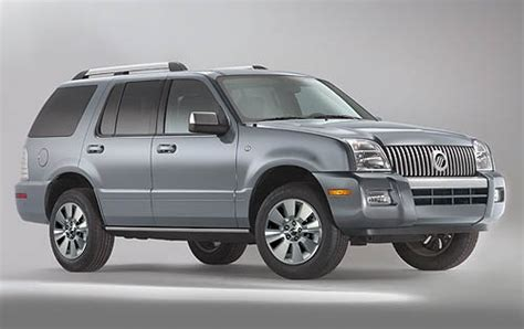 tire pressure monitoring 2007 mercury mountaineer transmission control 2007 mercury mountaineer oil type specs view manufacturer details