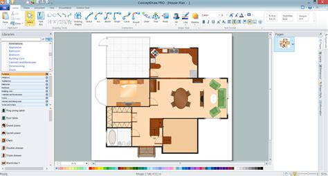 home designer pro guide home architect software home plan exles