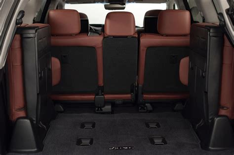lexus lx interior 2015 2016 lexus lx third row seats folded press image indian