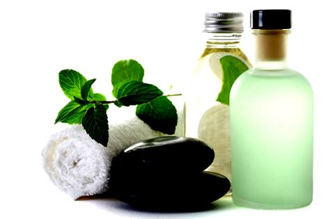 Handmade Spa Products - gifts for
