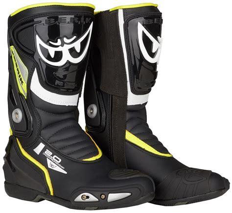 berik motocross berik shaft 2 0 motorcycle boots buy cheap fc moto