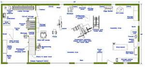 Lovely Garage Planning Tool 4 Small Woodworking Shop Layout 2